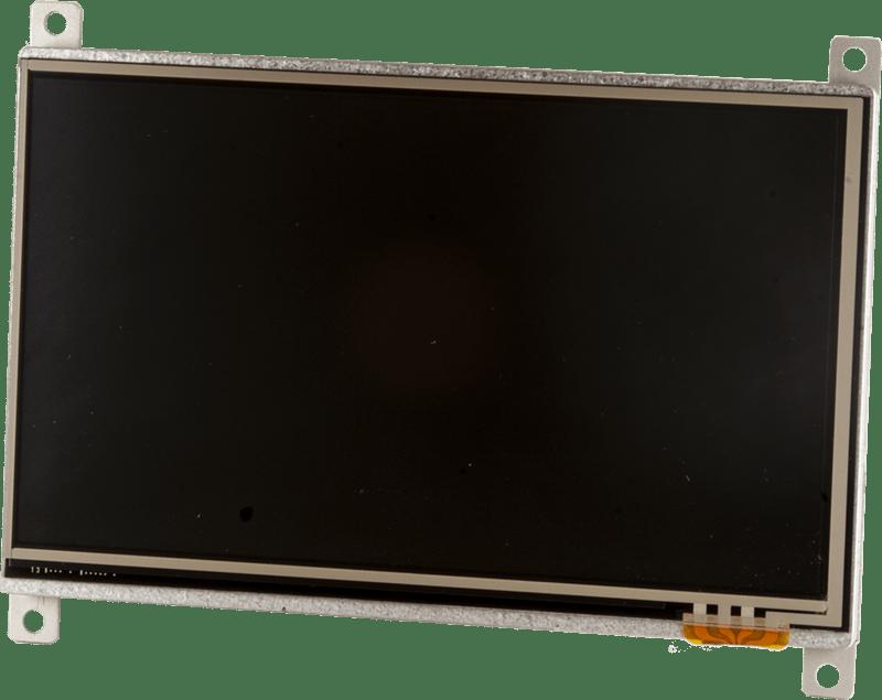 SIM562 Resistive (front left)