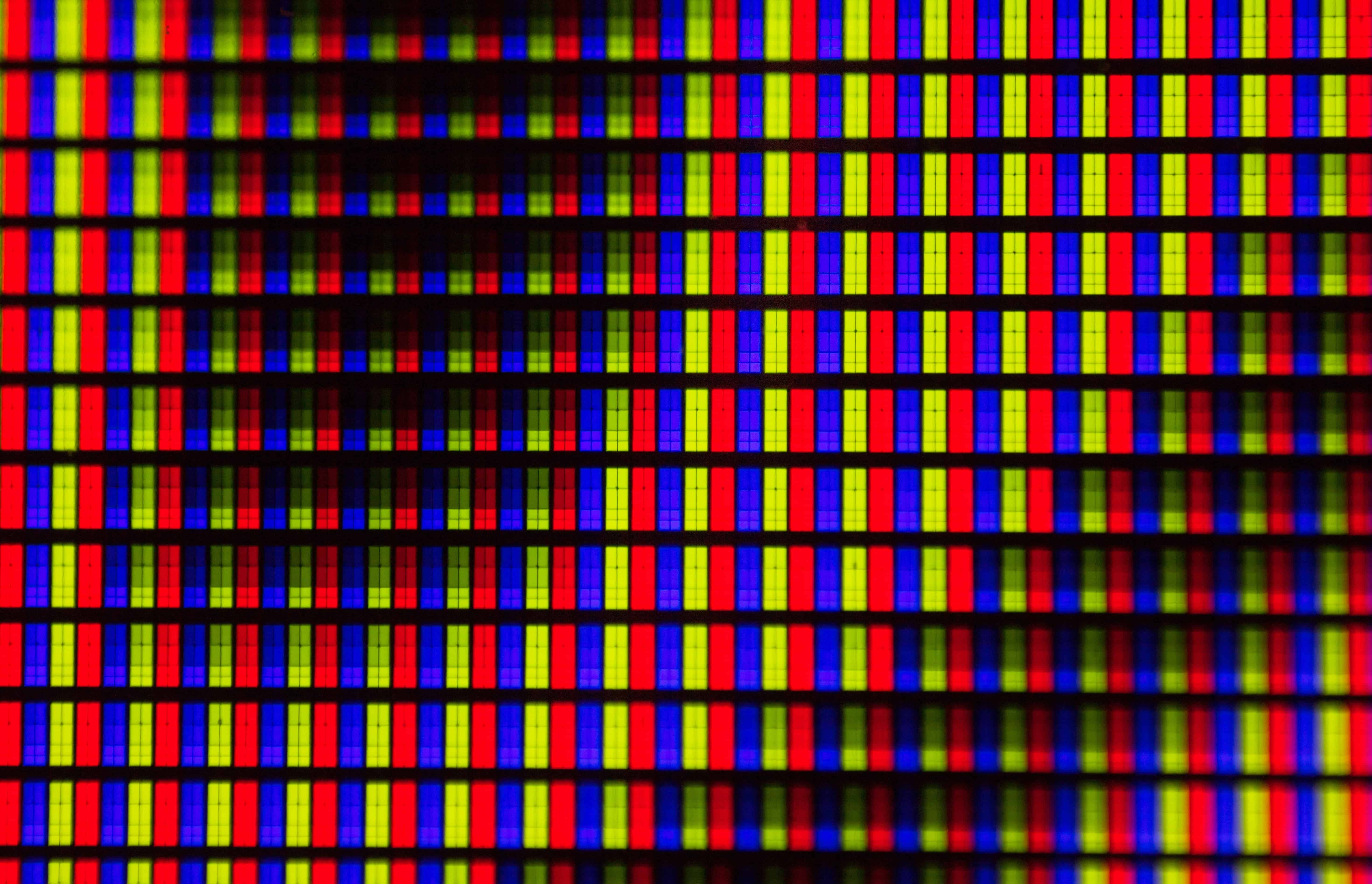 LCD Terms and Concepts